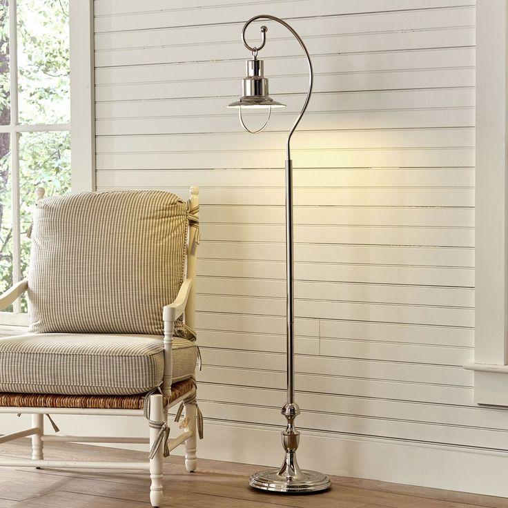 "Burton 60"" Arched Floor Lamp"
