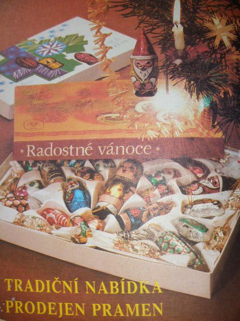 Vánoční kolekce