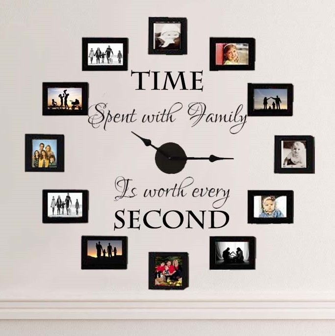 104 best Clocks images on Pinterest Clock wall Home and Decor