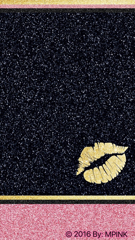 © 2016 Glitter Lips Wallpaper