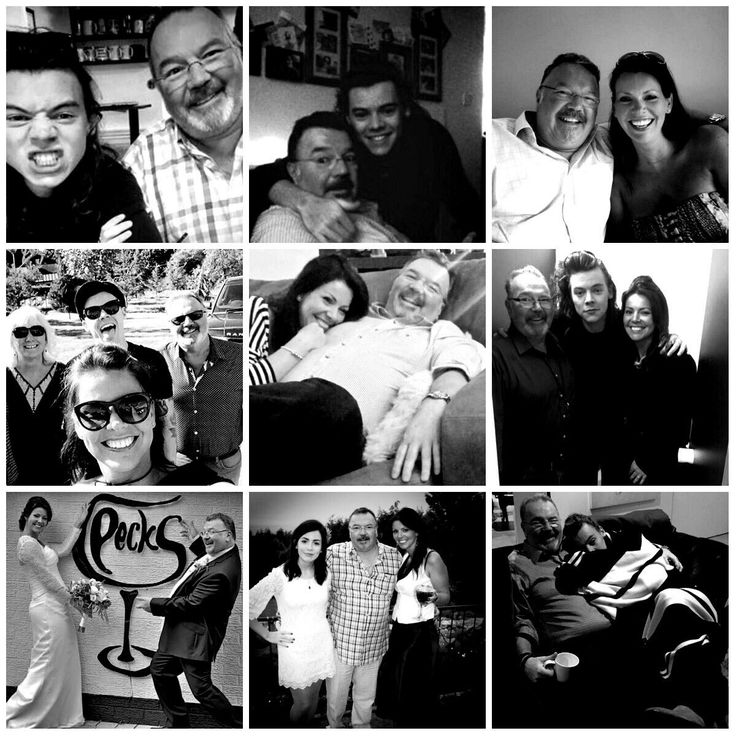 I don't even know what to say. I'm crying. My thoughts are with the Styles/Twist family. x
