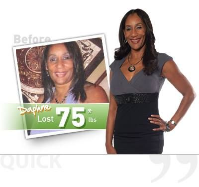 Daphne lost 75 pounds on the Diet Free Life System! Way to go!  #dietfreelife www.dietfreelife.com