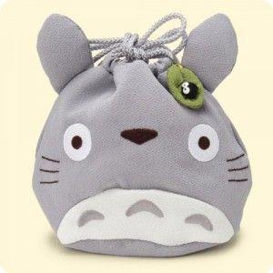 Totoro bag - LOVE!                                                                                                                                                      Más
