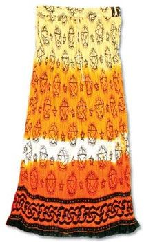 I love this skirt. It let,s the worlkd know your Pagan and proud !