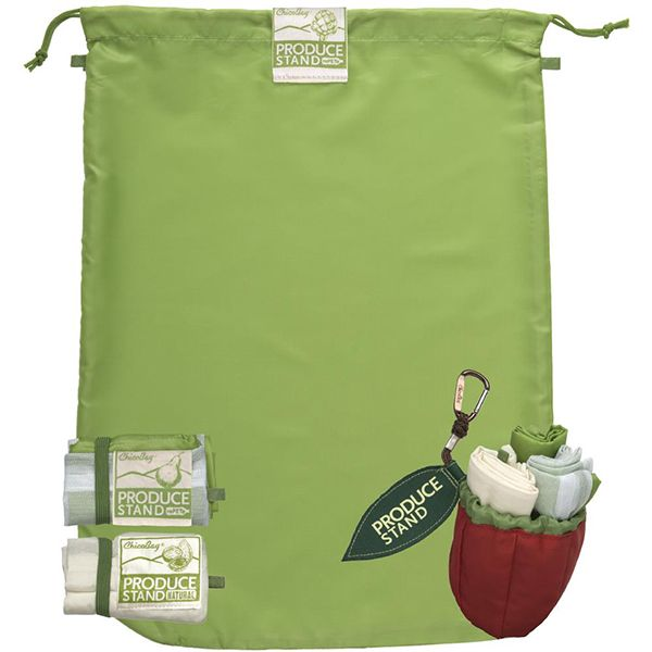 Produce Stand Reusable Produce Bags | ChicoBag | Shop Sustainable!