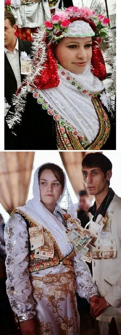 103 best images about 1BMa. Bulgaria: Muslim women's ...