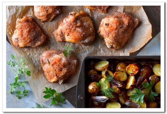 himmerland-kylling
