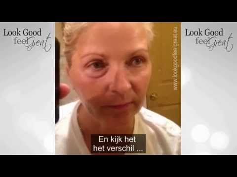 Instantly Ageless Dutch Mother and Daughter Demonstration final2 - YouTube