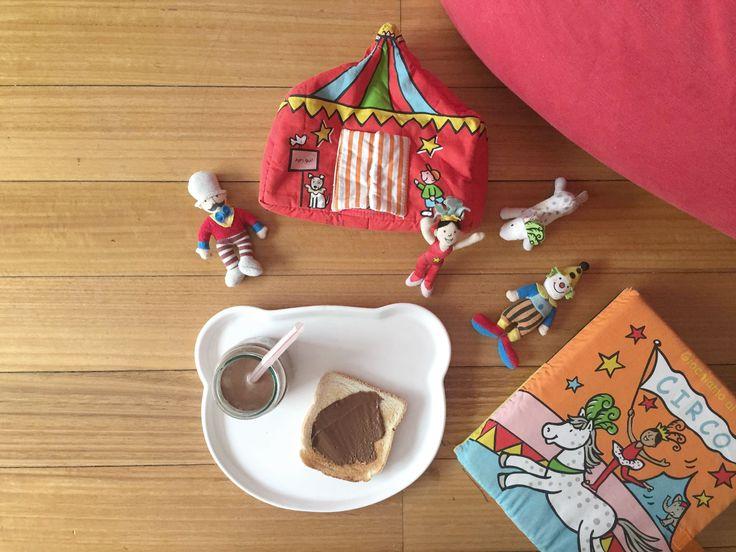 plato para chicos de cerámica para hacer las comidas divertidas - ceramics plates for kids for fun meal - kids tableware