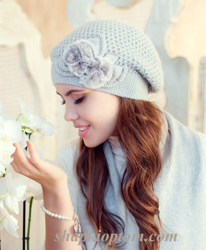 Очень красивые идеи для шапочек