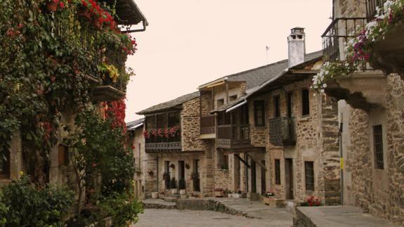 Cinco municipios de Castilla y León se sumarán en 2017 a la lista de los pueblos más bonitos de España