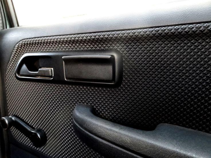doors carbon