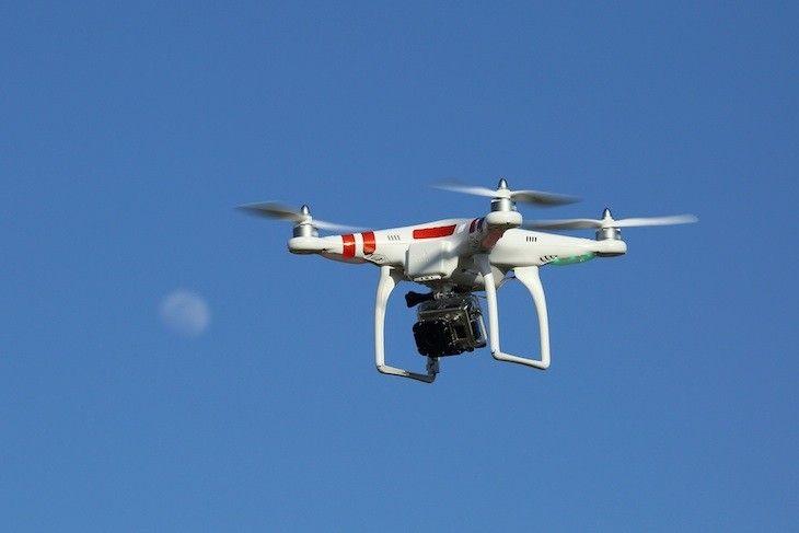 Conoce sobre La compañía de drones DJI anuncia un sistema para impedir el vuelo sobre áreas restringidas