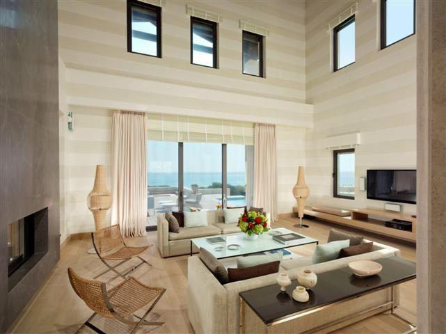 Hotel Costa Navarino - Greece