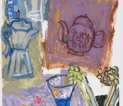 Elisabeth Cummings-Coffee or Tea?