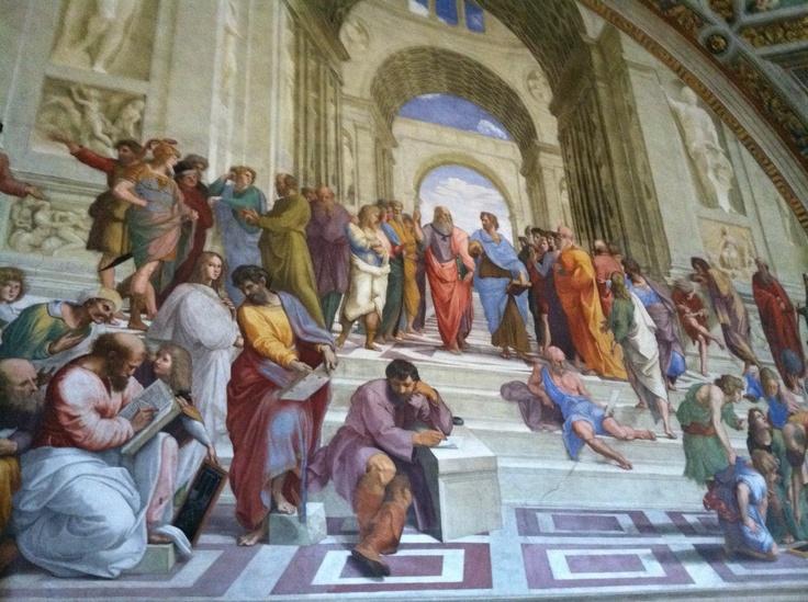 Vatican museum 2011 one of my favorite!