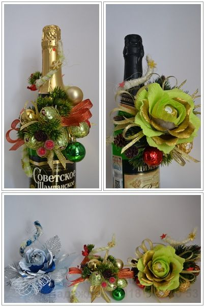 Gallery.ru / Фото #137 - Новогоднее настроение - SladkO