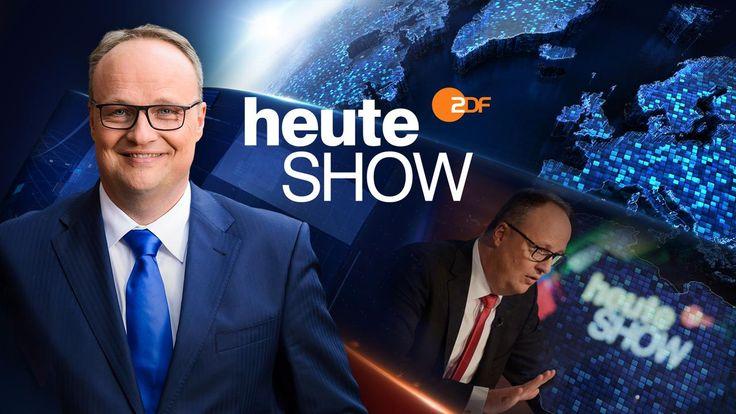 Aus #HORSTaberFair hätte man etwas ernsthaftes machen können, das trotzdem witzig ist. Schade heute Show. https://www.zdf.de/comedy/heute-show/heute-show-vom-8-september-2017-100.html