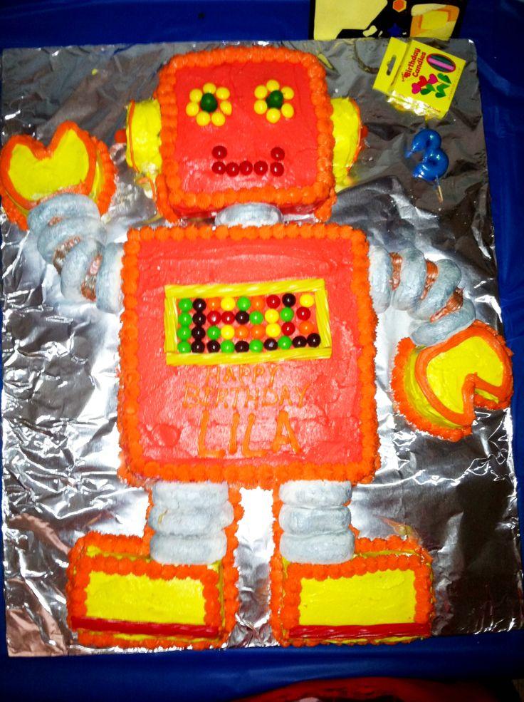 Happy Birthday Duane Cake