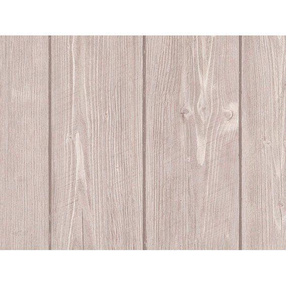 OBI - A.S. Creation Vliestapete Holzoptik Woodn Stone Beige