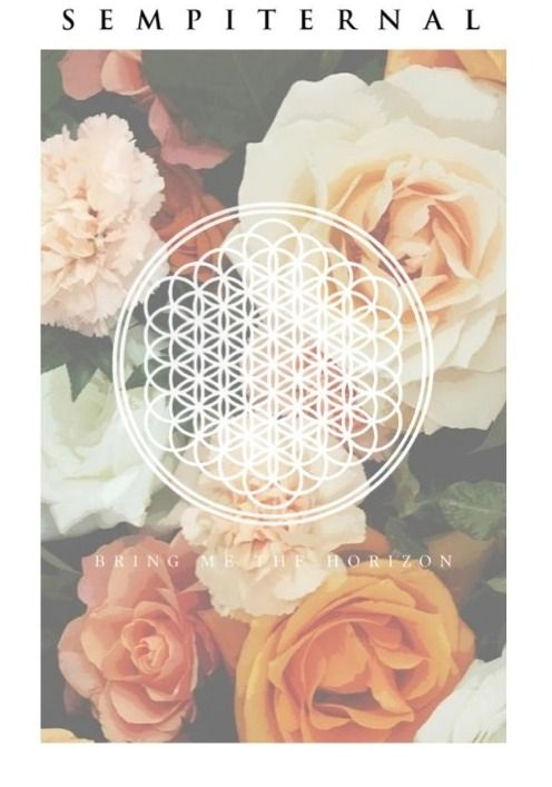 Bring Me The Horizon is one of my favorite bands they are a screamo band so... < METALCORE THEY ARE METALCORE