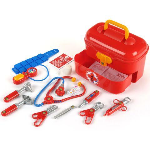 Doktor táska 12 részes - Klein Toys webáruház Doktor táska 12 részes - Klein Toys játékbolt