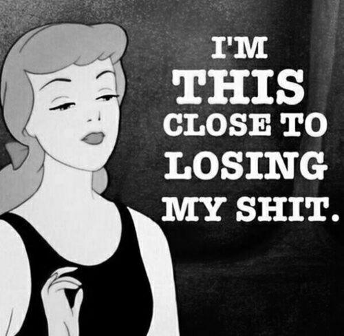 Oh so many days I feel like this