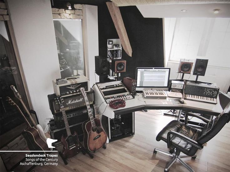 #Sessiondesk Trapez now standing at Songs of the Century a producer and engineering team from #Aschaffenburg Germany.  Check out their services and portfolio at http://ift.tt/1qtQMNV