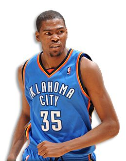 Kevin Durant- thats what im talking about!