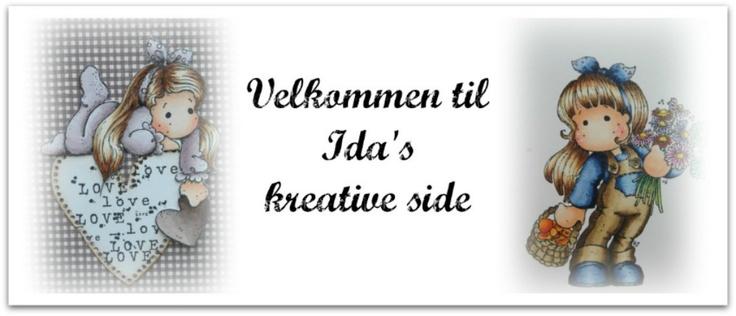 IDAS KREATIVE SIDE...