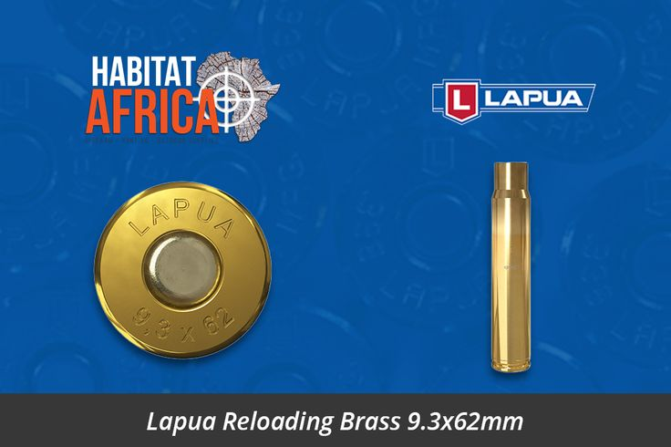The Lapua cartridge factory was established in 1923 and has grown into one of the most respected brands in the industry with the best shooters in the world choosing Lapua cartridges and components. Lapua´s world famous quality comes from decades of experience, infallible raw materials and a well-managed manufacturing process. [...]