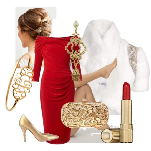 Best 25+ Christmas Party Outfits ideas on Pinterest | Sexy...