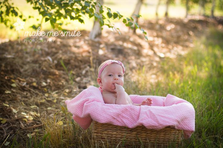 Canberra Baby Photography, Make Me Smile Photography, Arboretum, Pink, Baby Girl