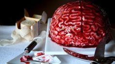 Cerveau de zombie façon tartare - recette