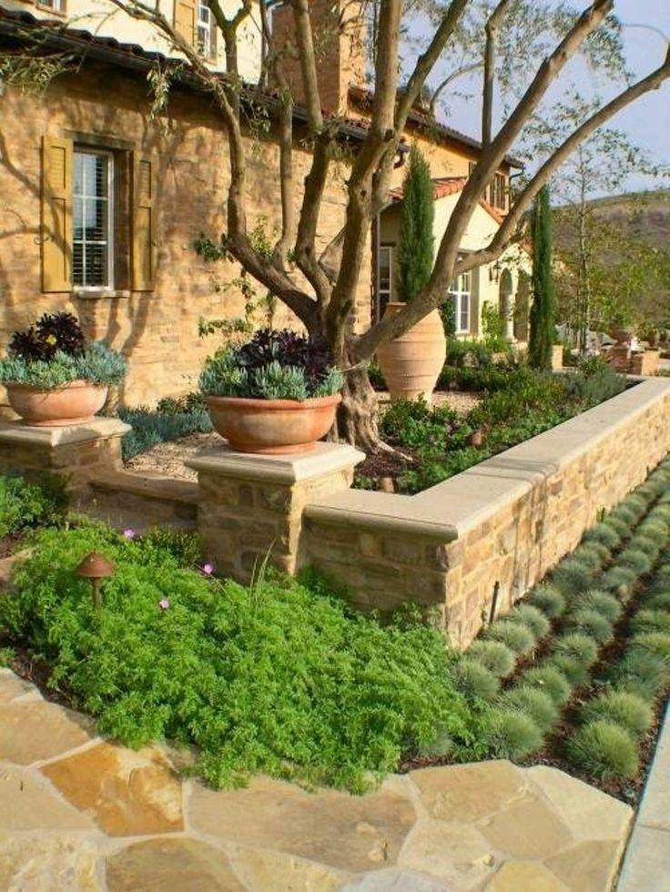 58 Best Southwestern Landscaping Images On Pinterest