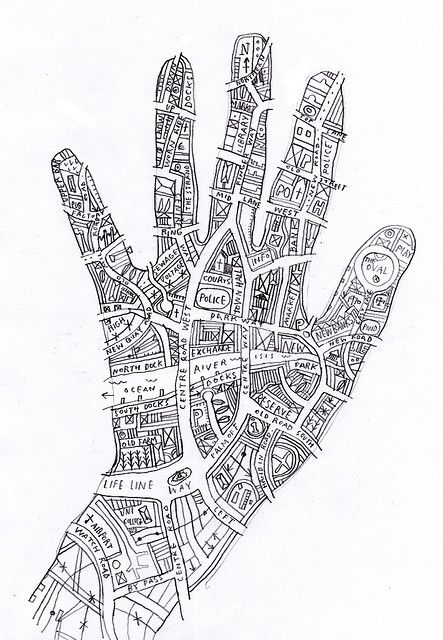 Know your town (like the back of your hand) | Flickr - Photo Sharing!