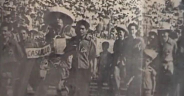 El estadio revolución fue el primer estadio construido con cemento enMéxico  Inaugurado el 12 de febrero de 1942 con una capacidad de 6.000 personas