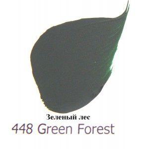 Зеленые цвета Акриловая краска FolkArt Plaid