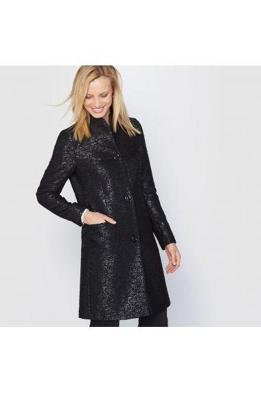 FashionUP! - Palton ANNE WEYBURN 6418074 - FEMEI, Geci & Sacouri, Paltoane