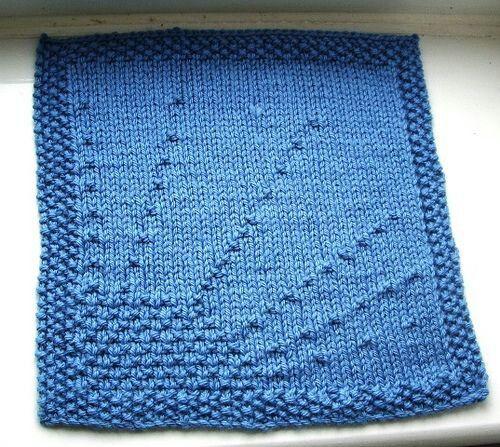 464 Best Dishcloth Patterns Images On Pinterest Knitting Patterns