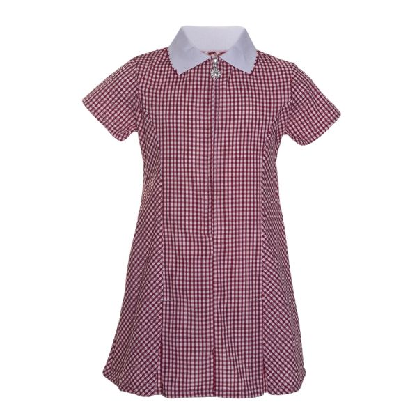 View larger image of Sidegate Primary Summer Dress