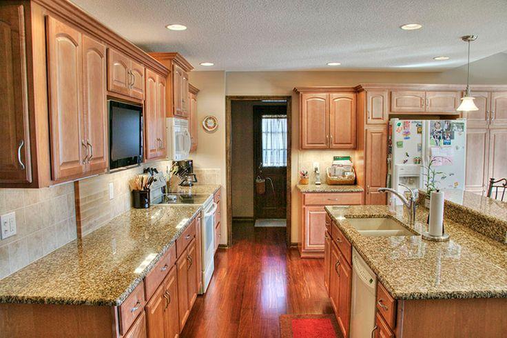 #kansascity Kitchen Remodeling | Kansas City Kitchens | Pinterest | Kitchens