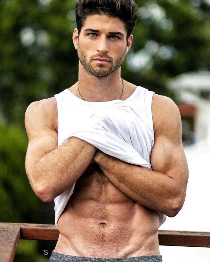 World Most Sexiest Man