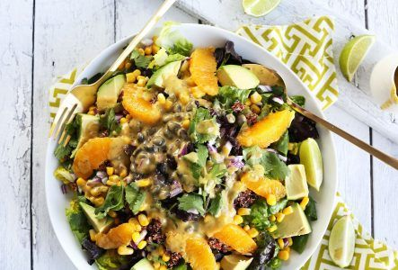 4 Bright and Refreshing Citrus Recipes for Meatless Monday #news #alternativenews