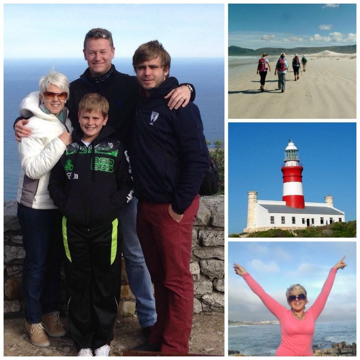 Mariska Jacobs is a Lighthouse Lady