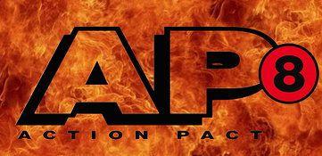 AP8 - Actionpact logo