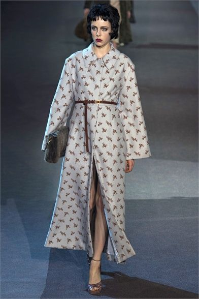 Louis Vuitton FW 2013