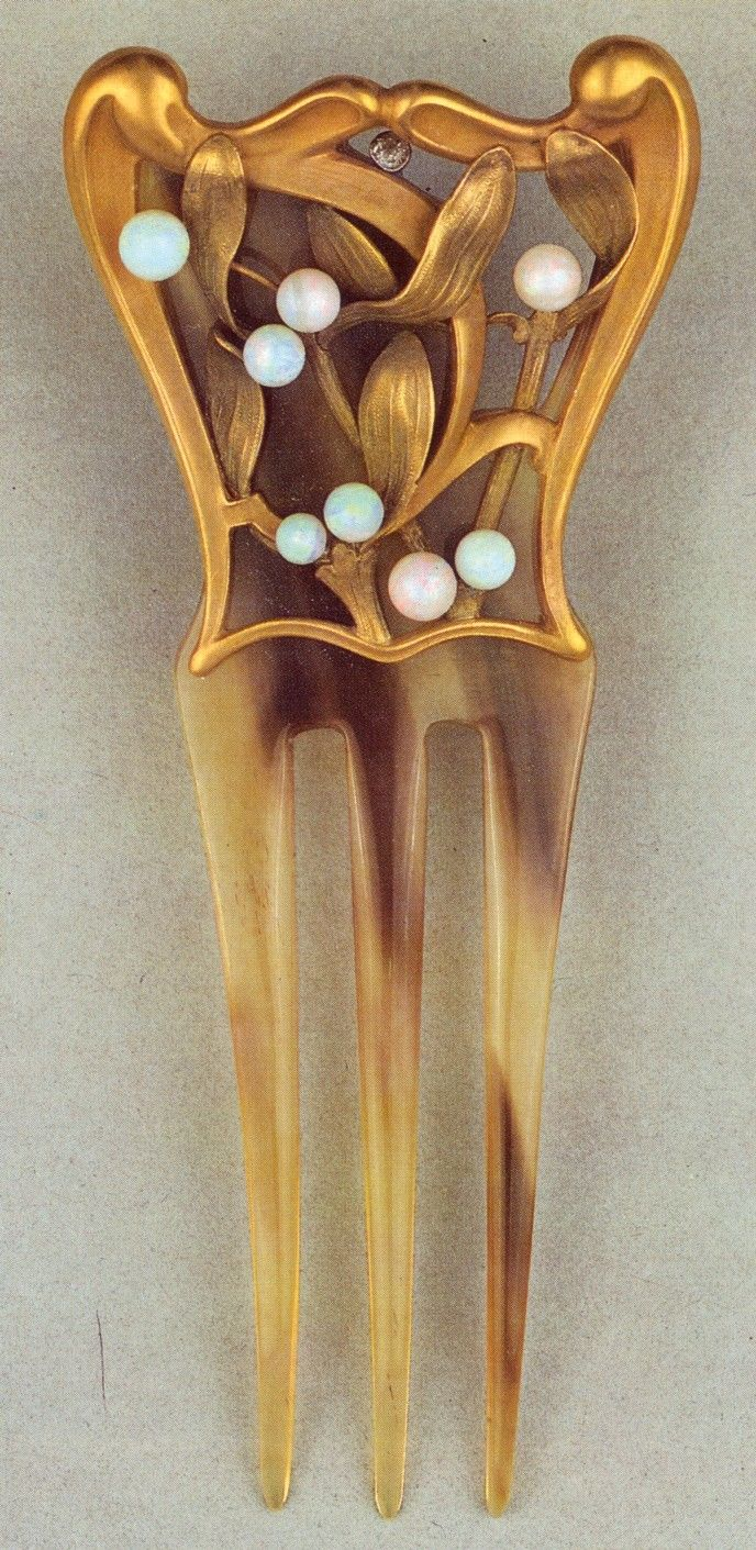 Ювелирные красоты art nouveau. Falize Freres, Feuillatre. Обсуждение на LiveInternet - Российский Сервис Онлайн-Дневников