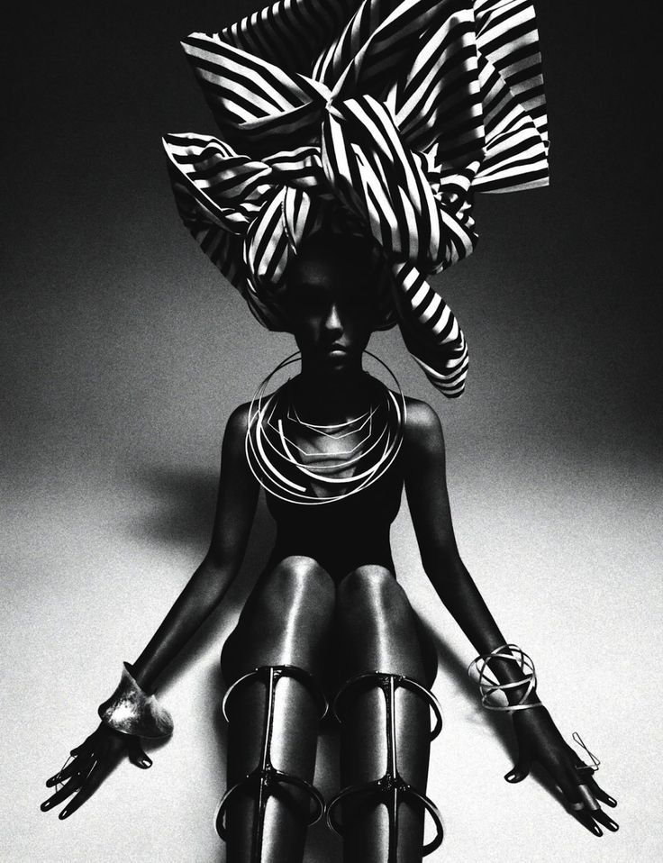 african queen: ondria hardin by sebastian kim for numéro #141 march 2013   visual optimism; fashion editorials, shows, campaigns & more!