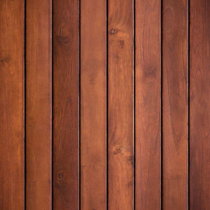 Papel de Parede - Textura de Madeira - Mod 11 - Fran Adesivos